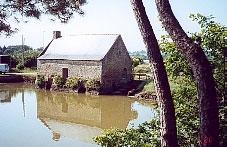 moulin pomper location gite golfe morbihan bretagne