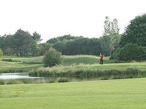 golf baden gite golfe morbihan